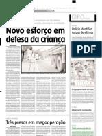 2005.11.10 - Trator Provoca Acidente - Estado de Minas
