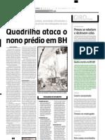 2005.12.11 - Quatro Mortos Na BR-381 - Estado de Minas