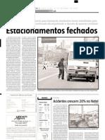 2005.12.27 - Vítima fatal no km 365 da BR-381 - Estado de Minas