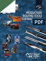 Plastic Cutting Tools