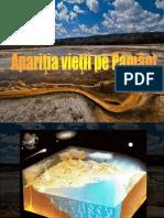 1 Aparitia Vietii + Update Proteine Nou Nou Nou