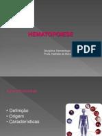 Hematopoiese i Prova