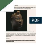 Los Griegos Del Arte Africano