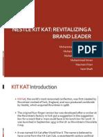 kit kat marketing strategy