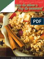 23435590 Recetas Del Concurso Anual de Cocina Para Ninos
