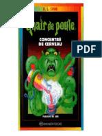Concentre De Cerveau - R.L. Stine.pdf