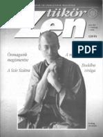 Zen Tükör 1 - 1993 - (1évf-1)