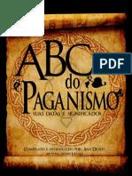 ABC Do Paganism o