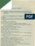 Bibliografia Costa Rica Revista de Filosofia UCR Vol.4 No.14