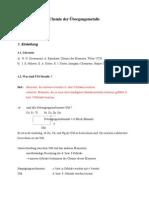 chemie der Übergangsmetalle