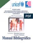 Libros Manual Bibliografico