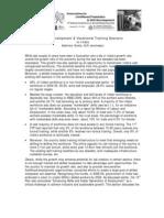 Skill Development and Vocational Training Scenario in India