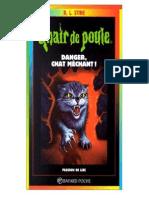 Danger, Chat Mechant ! - R.L. Stine.pdf