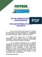 Federación Argentina de Trabajadores de Prensa