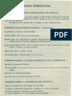 Cronica Internacional Revista de Filosofia UCR Vol.4 No.14