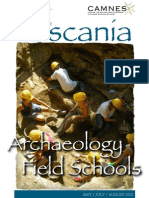 Archaeology Field School2013