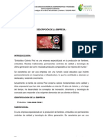 Trabajo Completo Final Plan Estrategico COLONIA PIRAI