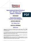 Asia Cantate_ International Prospectus (EnglishVersion)_representative Rate