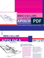Amancio Williams - La Arquitectura Apolinea