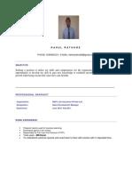 Rahul Rathore Resume (2)