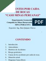 ACCIDENTES DE CAÍDA DE ROCAS-GEOMECANICA (1)