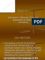 Basic Accounts PPT