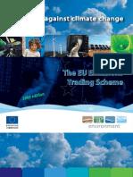 EU Action Against Climate Change