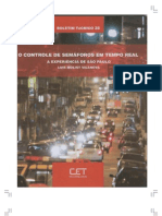 Bt38- Controle de Semaforos Em Tempo Real