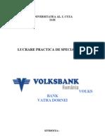 Dosar de Practica - Volksbank