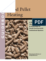 Wood Pellet Heat Guidebook