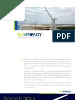 Apresentacao Institucional Bioenergy Jan2013 Port