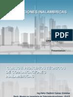 CURSO I - Primera Clase