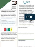 Homeschool Mission Statement Planning
