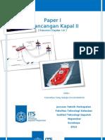 Perancangan II - Paper 1
