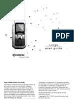 Alcatel 1035x 1035d User Manual | Subscriber Identity Module