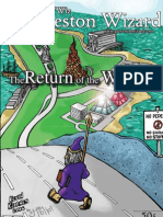 Galveston Wizard, Volume #2