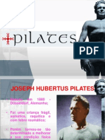 Pilates Gestante