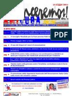 Amicuba Numero 24 Del 15 Maggio 2011
