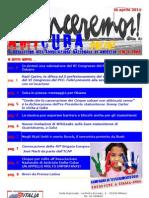 AMICUBA Numero 23 Del 30 Aprile 2011