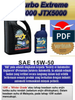 Jet Turbo Extreme
