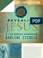 Darlene Zschech - Revealing Jesus - Digital Booklet
