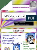 Metodología I curso06