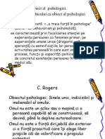 Introducere in Psihologie 2010 curs