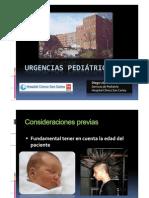 URGENCIAS PEDIÁTRICAS 86