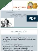 Hepatitis Expo Completa