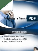 _Exposicion Estrategia de Comunicacion