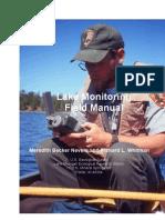 Inland Lakes Manual