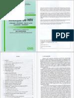 Infectia Cu HIV. Ghid Practic. USMF 2011