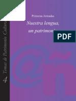 Nuestra Lengua, un patrimonio.pdf