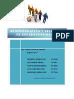 ADM. Y SELEC. DE RRHH